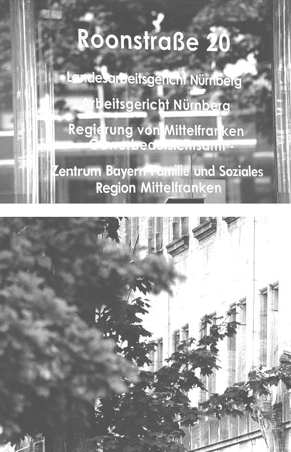Arbeitsrecht Nürnberg