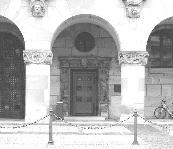 Handelsrecht Nürnberg