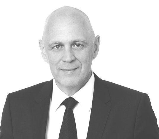 Jochen Horn Rechtsanwalt