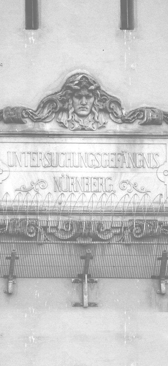 Untersuchungsgefängnis Nürnberg